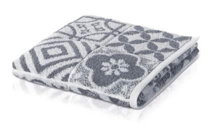 Банное полотенце, полотенце универсальное Move BUENOS AIRES белый, серый