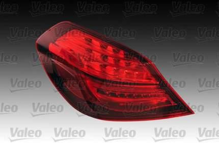 Задний фонарь VALEO 044593