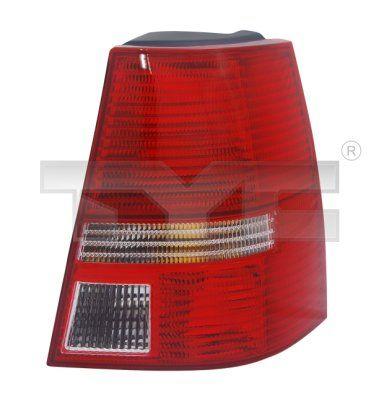 Задний фонарь TYC 11-0214-21-2