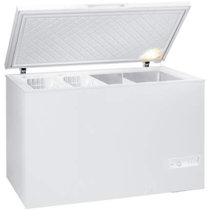 Морозильный ларь Gorenje FH400W White