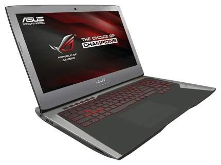 Ноутбук игровой ASUS ROG G752VY-GC337T