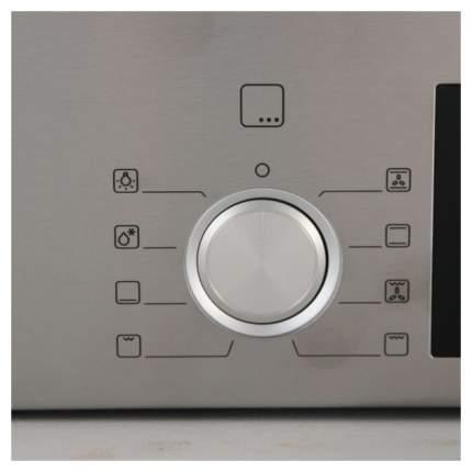 Встраиваемый электрический духовой шкаф Bosch HBG43T450 Silver