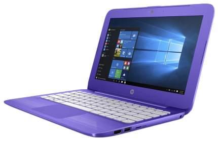 Ноутбук HP 11-y005ur (Y7X23EA)