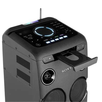 Музыкальная система Midi Sony MHC-V77DW