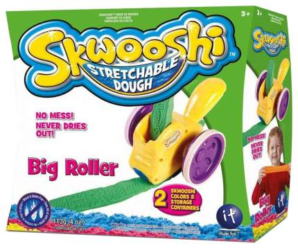 Набор для лепки из пластилина Skwooshi S30002
