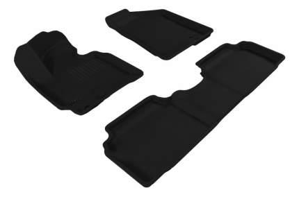 Комплект ковриков в салон автомобиля SOTRA для KIA (ST 73-00157)