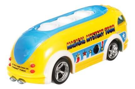 Машинка Hot Wheels The Beatles DLB45 DWH35