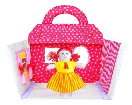 Кукольные домики Мякиши 288