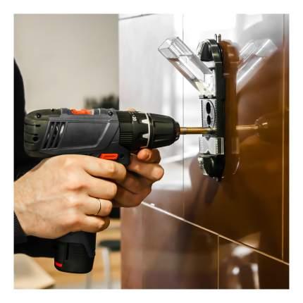 Кондуктор для сверления для дрелей, шуруповертов Практика 247-033