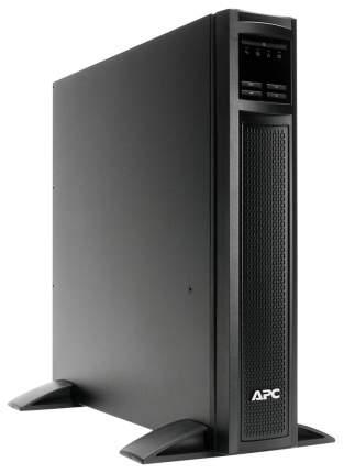 Источник бесперебойного питания APC Smart-UPS X SMX750I Black