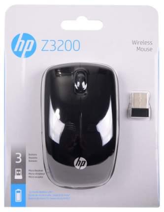 Беспроводная мышка HP Z3200 Black (JOE44AA)
