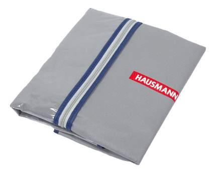 Чехол для одежды Hausmann HM-701402GN 60х140см серый