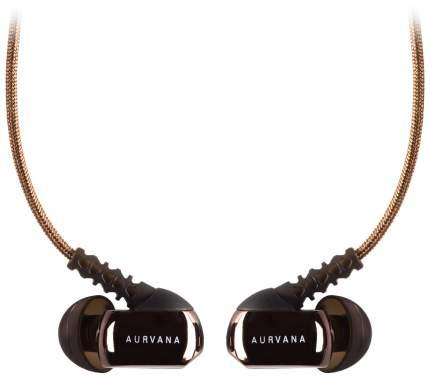 Наушники Creative Aurvana In-Ear 3 plus Black