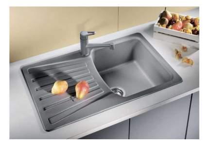 Мойка для кухни гранитная Blanco NOVA 45 S 510442 антрацит