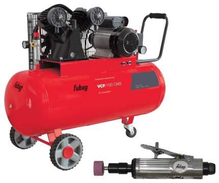 Поршневой компрессор Fubag VCF/100 СM3 45681472