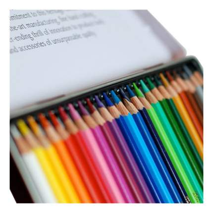 Карандаши цветные Koh-I-Noor Mondeluz 48