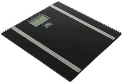 Весы напольные Goodhelper BS-SA56 Серебристый, черный