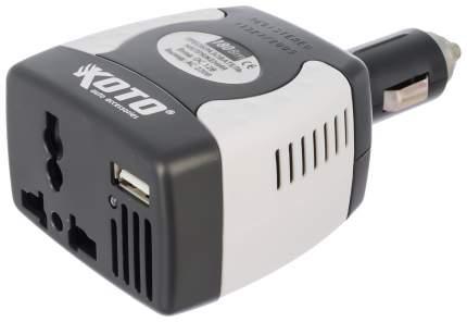 Автомобильный преобразователь напряжения KOTO 12В-220В 12V-504