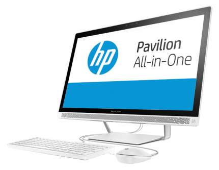 Моноблок HP Pavilion 24-b243ur 1ZN02EA