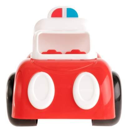 Машина спецслужбы Пластмастер Скорая помощь