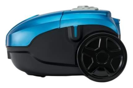 Пылесос Midea  vCB40A14D-B Blue