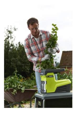 Электрический садовый измельчитель Ryobi RSH2845T 5133002351