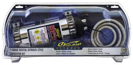 Конденсатор для автоакустики STINGER SHK4141 1181 1Ф