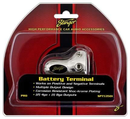Клемма аккумуляторная STINGER 3 вх. SPT53501