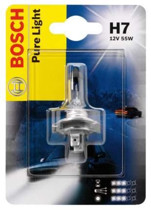 Лампа Bosch 55W H7 1987301012