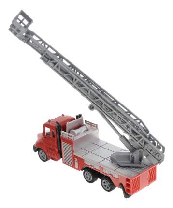 Машина спецслужбы Autotime Пожарная машинка