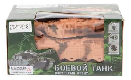Машина военная Zhorya Восточный фронт ZYB-B0146-3