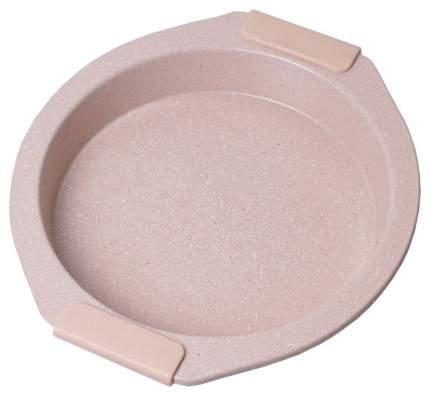 Форма для запекания Kamille 6034 Голубой, коричневый