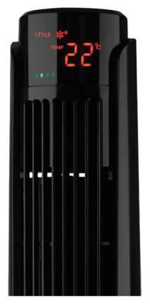 Вентилятор колонный VITEK VT-1943 black