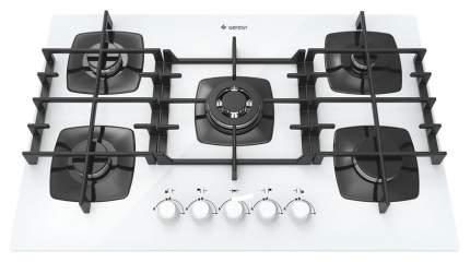 Встраиваемая варочная панель газовая GEFEST СГ СН 2340 К12 White