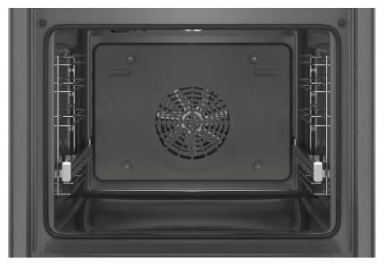 Встраиваемый электрический духовой шкаф Bosch HBG537NW0R White
