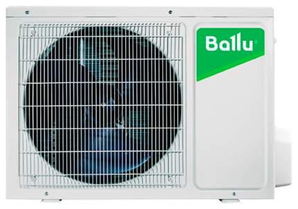 Сплит-система Ballu Lagoon DC Inverter BSE-24 H N1