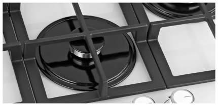 Встраиваемая варочная панель газовая GEFEST ПВГ 2231-08 К12 White
