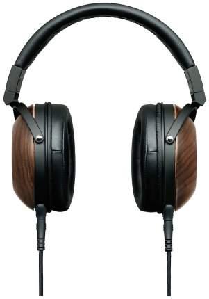 Наушники Fostex TH610 Black/Brown