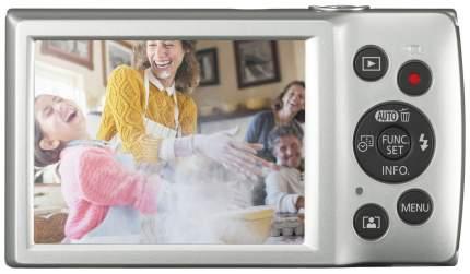 Фотоаппарат цифровой компактный Canon IXUS 185 Silver