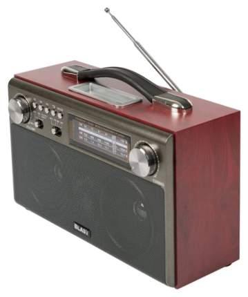 Радиоприемник Blast BPR-812 Brown