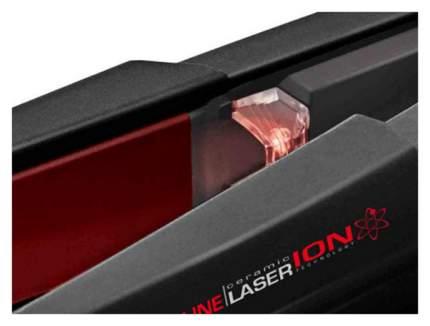 Выпрямитель волос GA.МА CP3 Laser Ion Tourmaline 1036 Black/Red