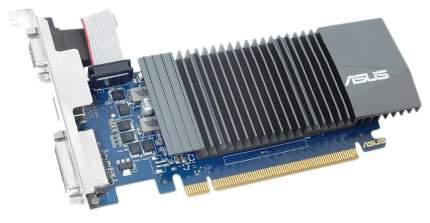 Видеокарта ASUS nVidia GeForce GT 710 (GT710-SL-1GD5-BRK)