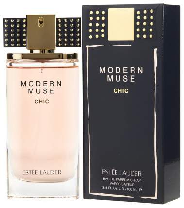 Парфюмерная вода Estee Lauder Modern Muse Chic 30 мл