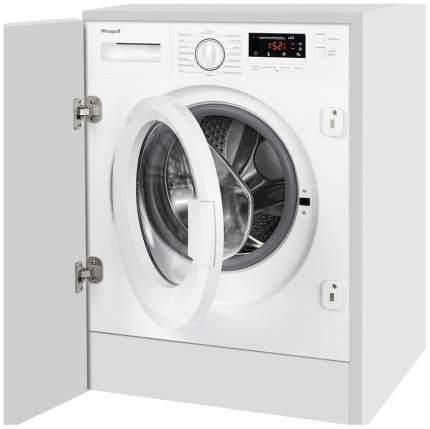 Встраиваемая стиральная машина Weissgauff WMI 6128 D