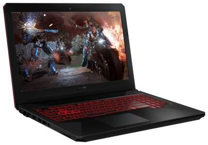 Ноутбук игровой ASUS TUF Gaming FX504GE-E4574 90NR00I3-M09850