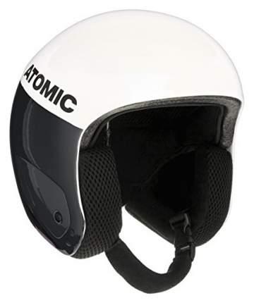 Горнолыжный шлем Atomic Redster Replica 2019, белый/черный, L