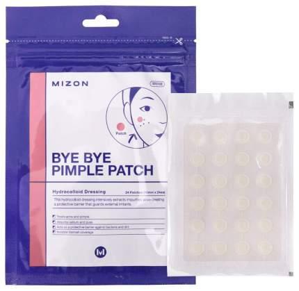 Патчи для глаз Mizon Bye Bye Pimple Patch 24 шт