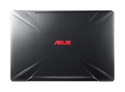 Ноутбук игровой ASUS TUF Gaming FX504GM-EN391 90NR00Q3-M08380