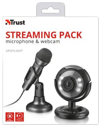 Web-камера Trust 22093