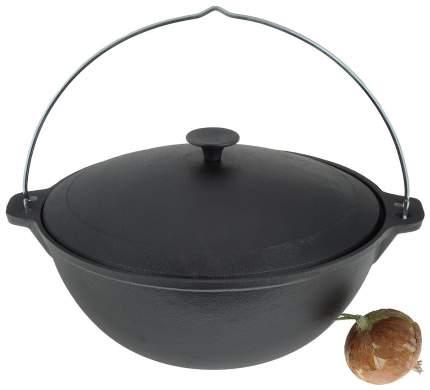 Казан Myron Cook MC0062 Черный